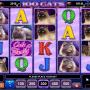 100 Cats Kostenlos Spielautomat Online