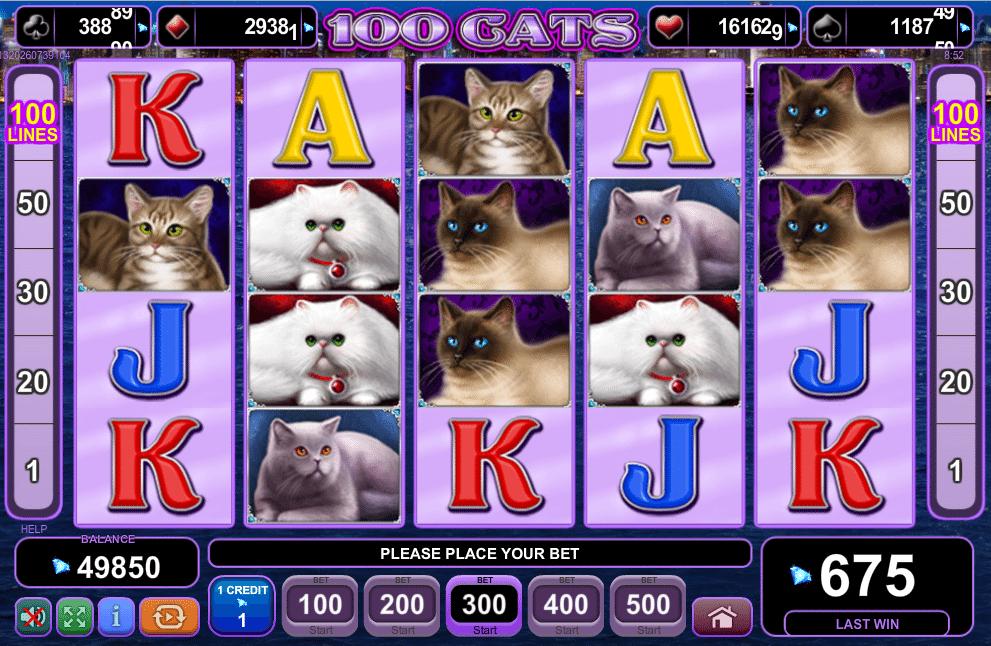 777 casino spielen