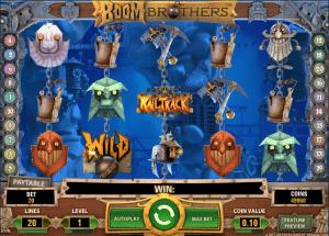 Boom Brothers Kostenlos Online Spielautomat