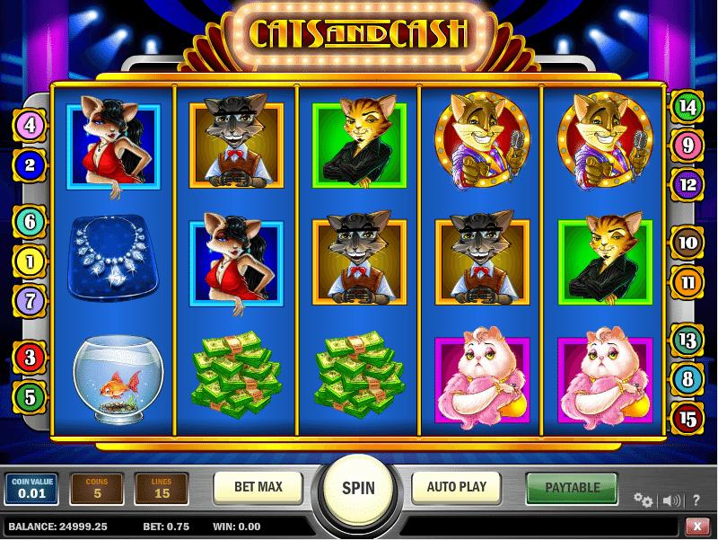 online casino cash casino spiele gratis