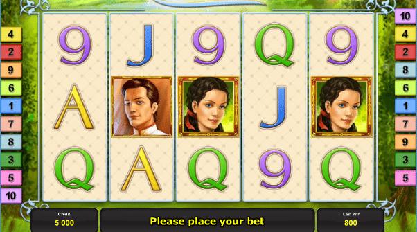 Cindereela Spielautomat Kostenlos Online