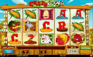 Crazy Cows Online Spielautomat Kostenlos