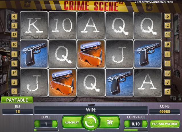 slot spiele online cashback scene