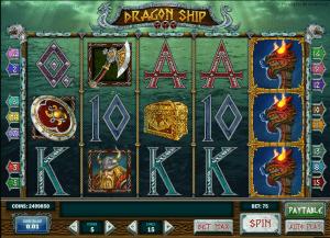 Spielautomat Online Dragon Ship Kostenlos Spielen