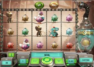 Eggomatic Casino Spiele Online Kostenlos