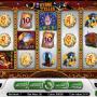Kostenlos Spielautomat Fortune Teller NetEnt Online