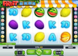 Casinospiele Fruit Shop Online Kostenlos