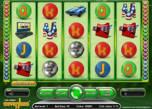 Funky 70s Casino Spiele Online Kostenlos