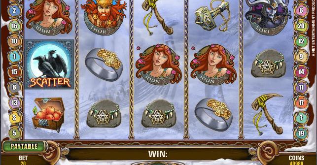Hall of Gods Casino Spiele Online Kostenlos Spielen