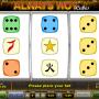 Novoline Spielautomat Always Hot Cubes Kostenlos Online