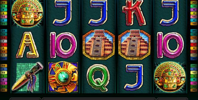 Spielautomat Azec Power Online Kostenlos Casino Spiele