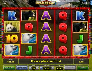Spielautomat Bear Tracks Novoline Online Kostenlos
