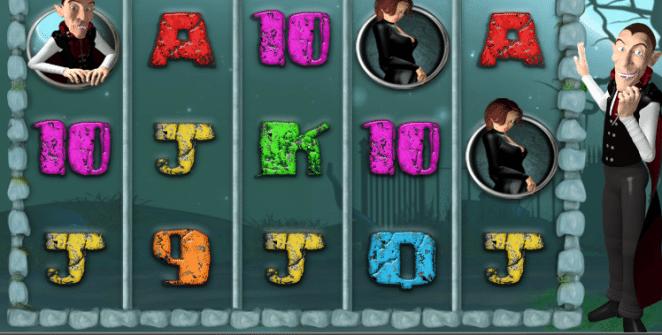 Spielautomat Bloody Love Online Kostenlos
