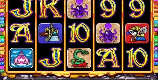 Novoline Spielautomat Cleopatra Queen Of Slots Online Kostenlos