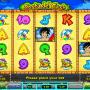 Costa Del Cash Online Spielautomat Kostenlos