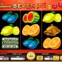 Kostenlose Spielautomat Classic Seven Online Spielen