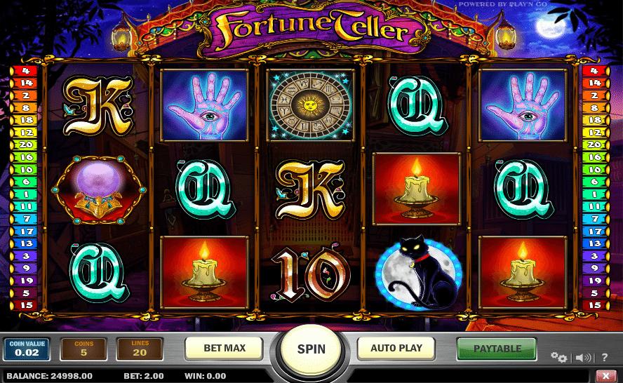 casino online ohne anmeldung fortune online