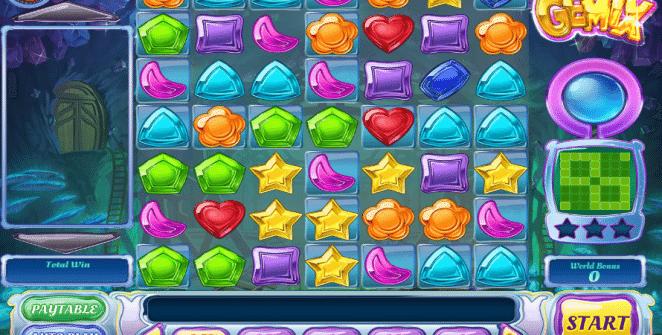 Gemix Spielautomat Kostenlos Online Spielen
