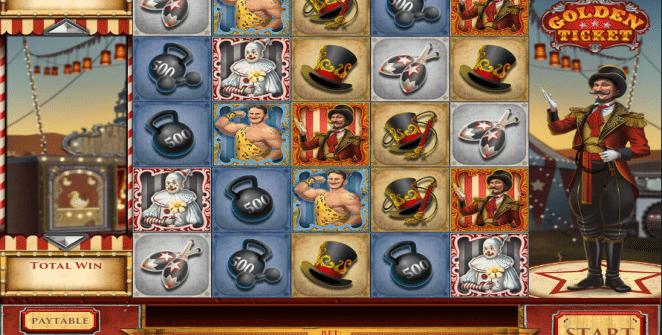 Casino Spiele Golden Ticket Kostenlos Online Spielen