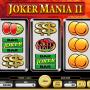 Joker Mania II Spielautomat Online Spielen