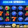 Spielautomat Joker Strong Kostenlos Online Spielen
