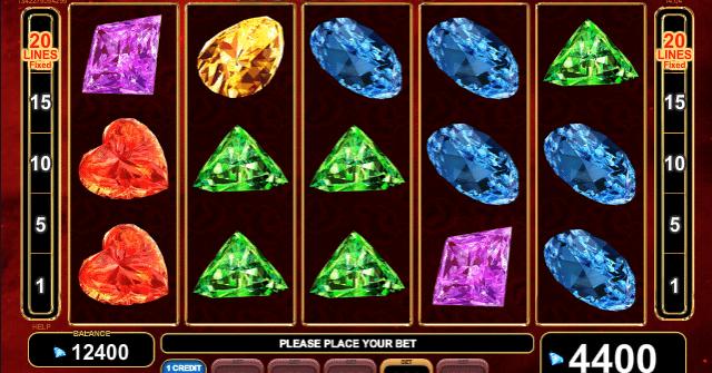 Casino Spiele 20 Diamonds Online Kostenlos Spielen