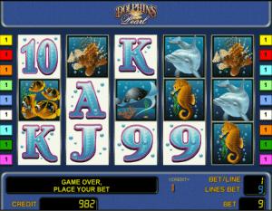 Novoline Spielautomat Dolphin´s Pearl Online Kostenlos Spielen