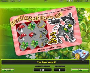 Rubellos Darling of Fortune Online Kostenlos