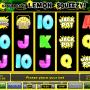 Spielautomat Easy Peasy Lemon Squeezy Online Kostenlos