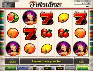 Stargames Spielautomat Firestarter Online Kostenlos