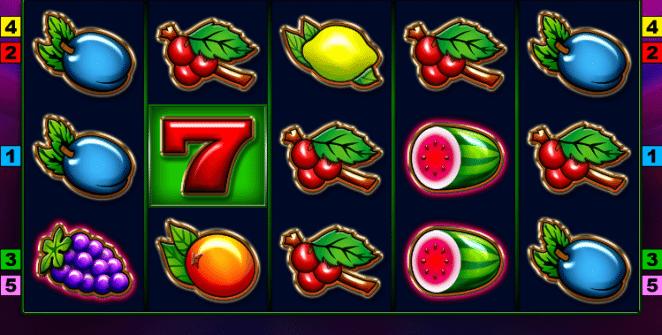 Fruitilicious Spielautomat Online Kostenlos Spielen