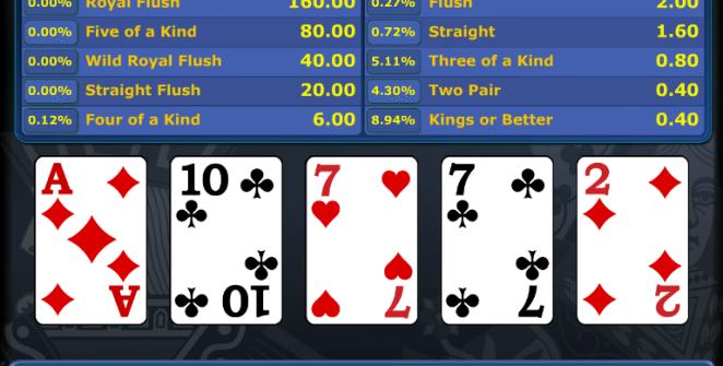 Video Poker Joker Wild Novoline Online Kostenlose Spielen