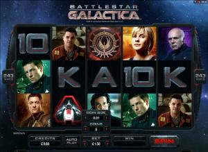 Casino Spiele Battlestar Galactica Online Kostenlos Spielen