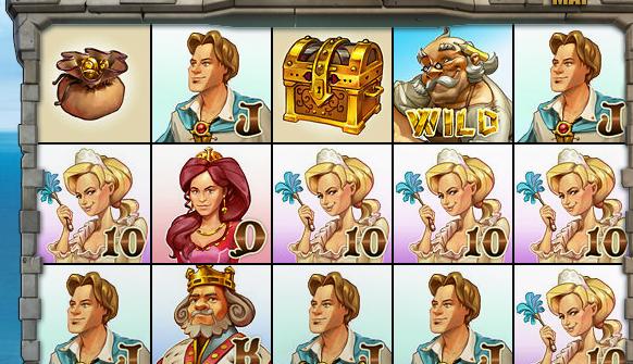 Casino Spiele Castle Builder Online Kostenlos Spielen