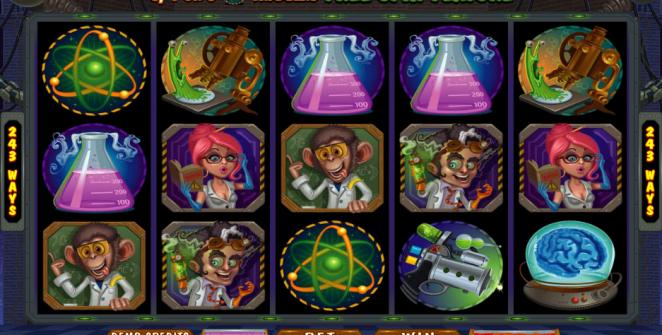 Spielautomat Dr. Watts Up Online Kostenlos Spielen
