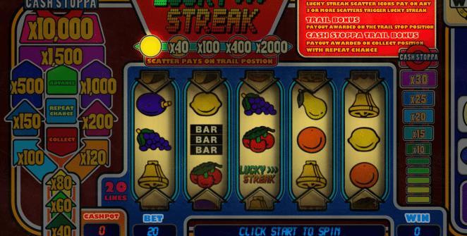 Casino Spiele Lucky Streak Online Kostenlos Spielen