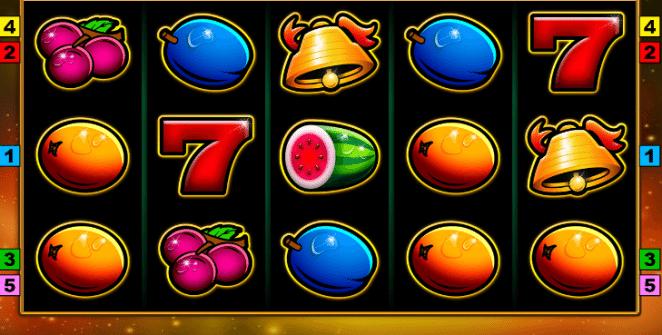 Kostenlose Spielautomat Mystery Star Online