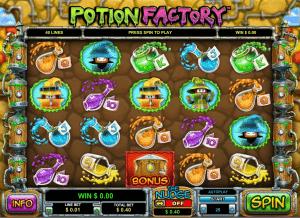 Casino Spiele Potion Factory Online Kostenlos Spielen