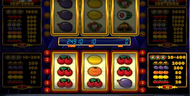 Kostenlose Spielautomat Power Joker Online