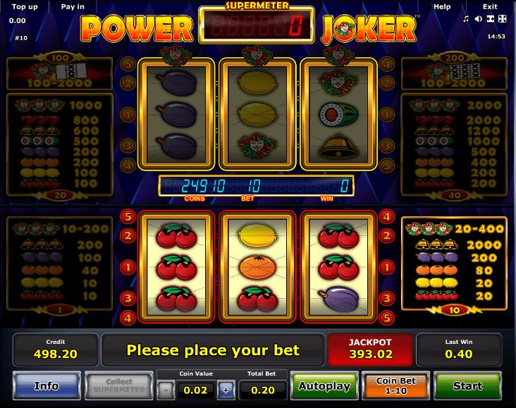 seriöses online casino game slots