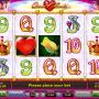 Queen Of Hearts Deluxe Spielautomat Kostenlos Spielen