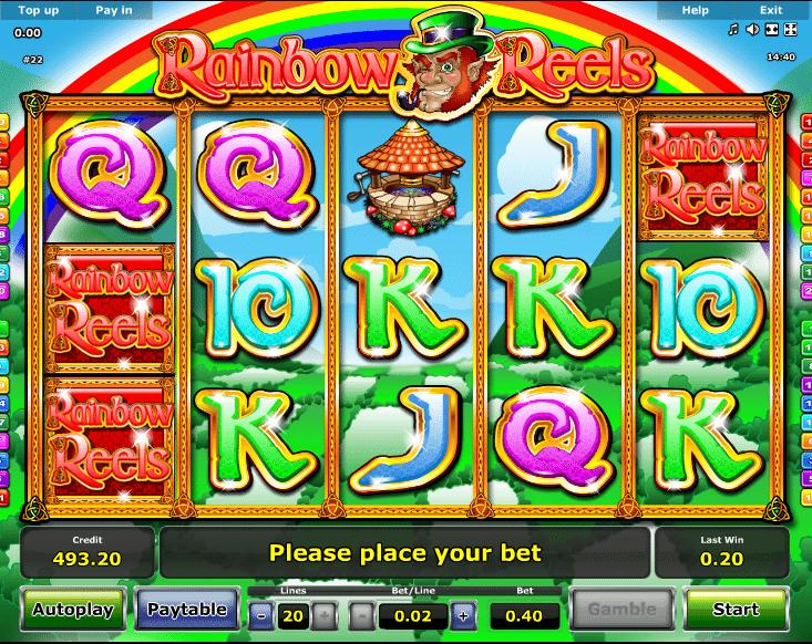 casino austria online spielen rainbow king