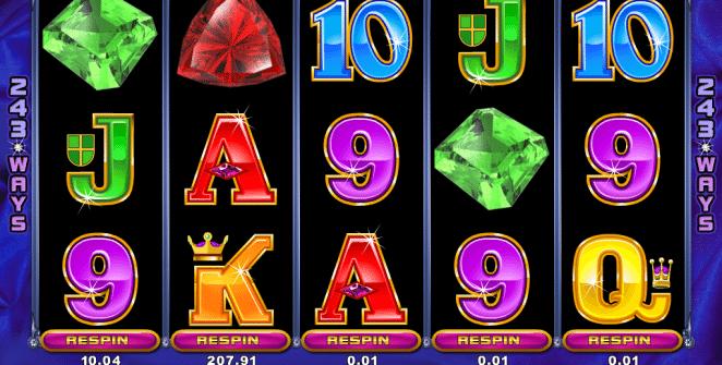 Spielautomat Reel Gems Online Kostenlos Spielen