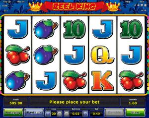 King.Com.De Spiele