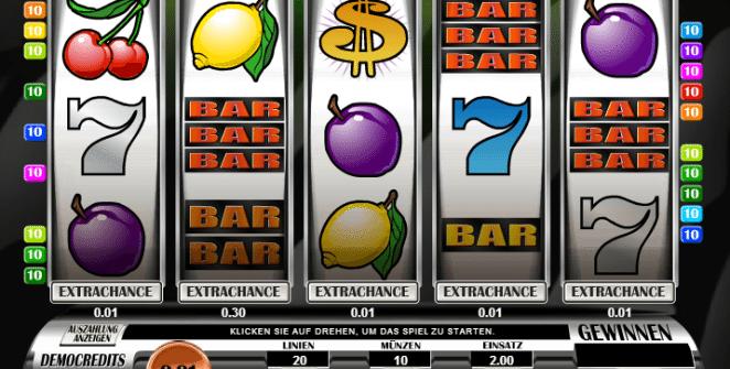 Kostenlose Spielautomat Retro Reels Online
