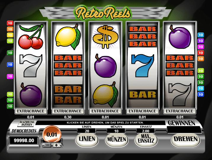 casino spiele automaten kostenlos