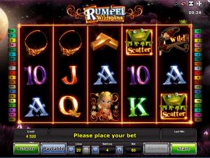 Rumpel Wildspins Spielautomat Kostenlos Spielen