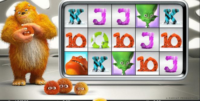 Scary Friends Spielautomat Kostenlos Spielen