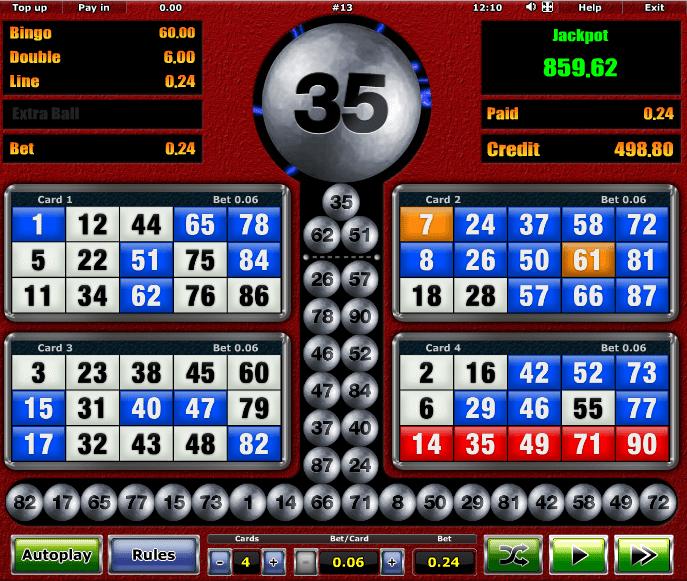 casino spilen