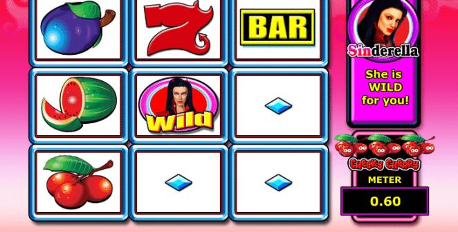 Spielautomat Sinderella Online Kostenlos Spielen